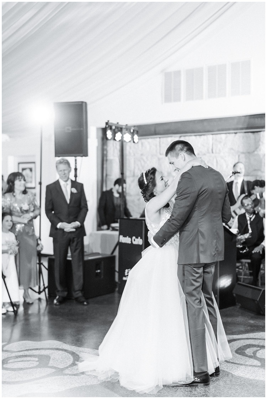 Pennsylvania Summer Wedding | Serenity Blue + Rose Quartz | The Lake House Inn | Perkasie, PA | www.redoakweddings.com
