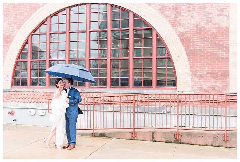 Jersey Shore Weddings   Atlantic Highlands Wine Bar Wedding   Atlantic Highlands, NJ   www.redoakweddings.com