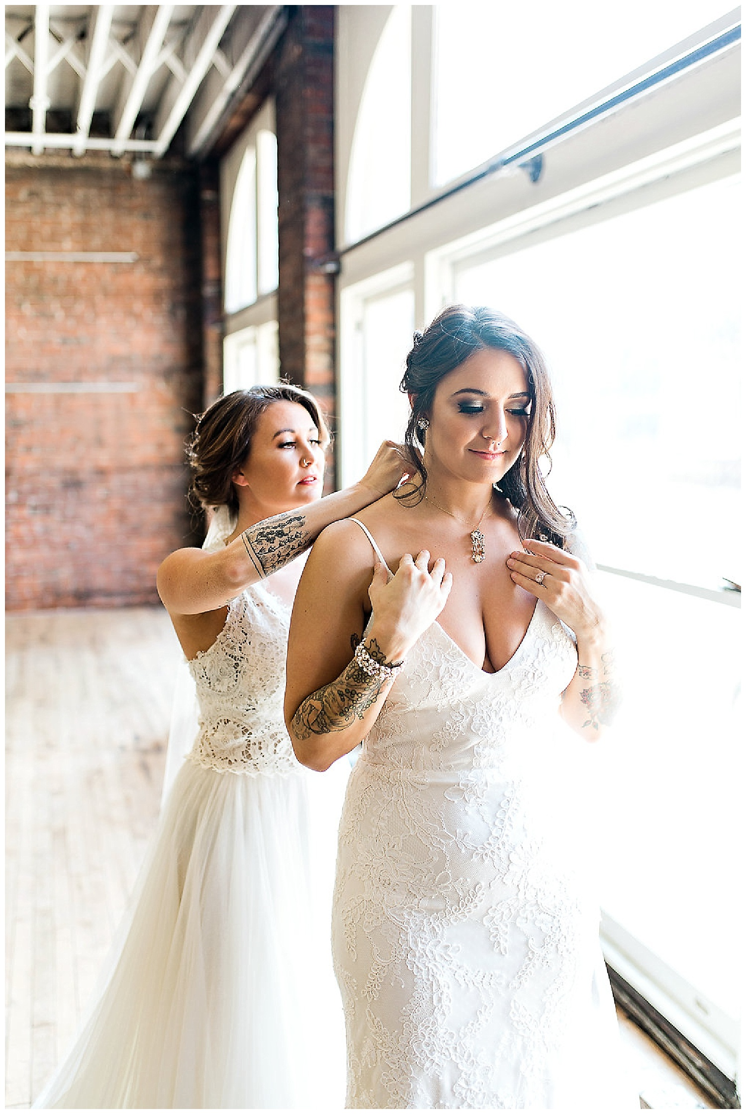 Pride Month Styled Shoot | Megan McGreevy Photography