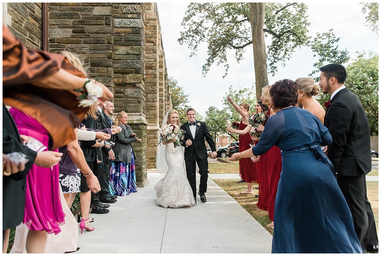 Pennsylvania Spring Wedding |Flourtown Country Club | Flourtown, PA | www.redoakweddings.com
