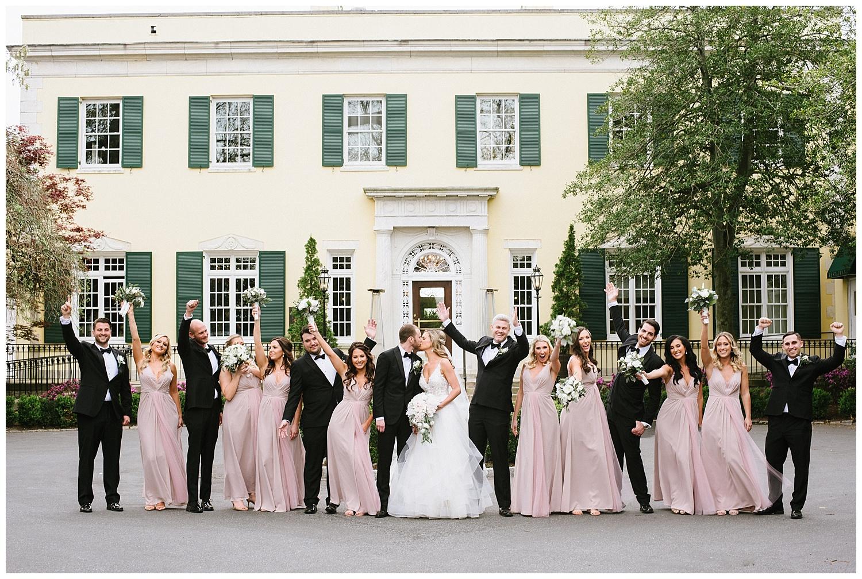 Long Island Weddings   The Mansion at Oyster Bay Wedding   Woodbury, NY   www.redoakweddings.com