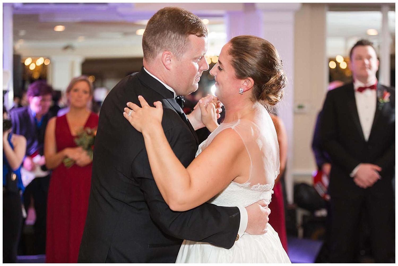 Larchmont Shore Club Wedding | Westchester County Wedding | Larchmont, NY | www.redoakweddings.com