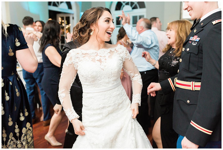 Timeless Military Wedding | West Point + Highlands Country Club |  www.redoakweddings.com