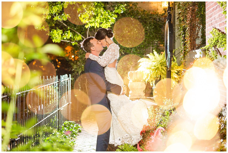 Morning Glory Inn Wedding | Intimate Pittsburgh Autumn Wedding | Pittsburgh, PA | www.redoakweddings.com