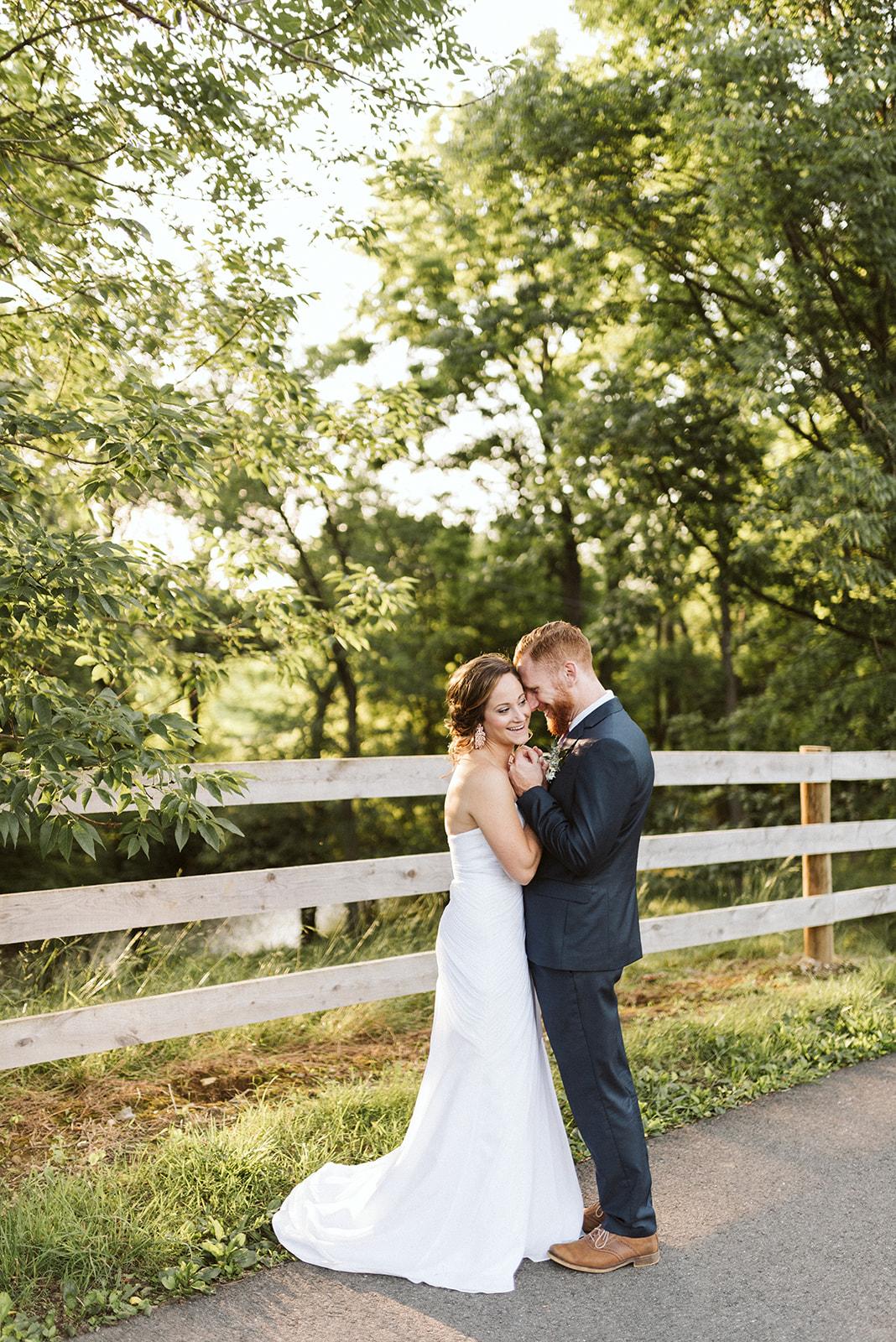 Chestnut Hill Villa Lancaster PA Wedding Photographer