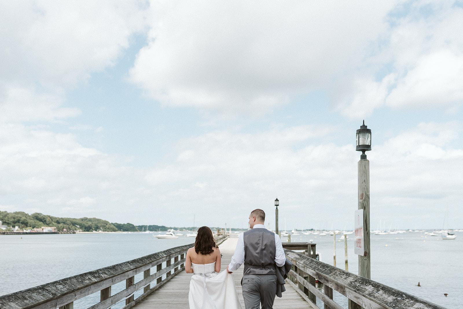 Long Island NY Wedding Photographer