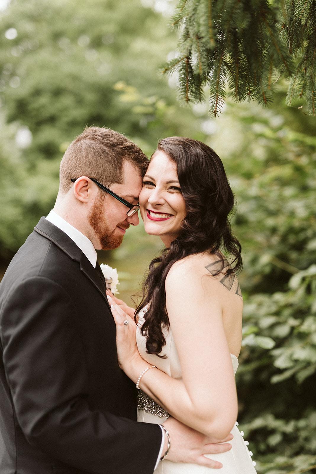 Reading PA Wedding Photographer