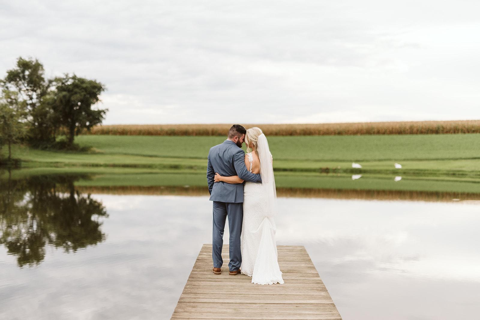 Lakefield Weddings Manheim PA Wedding Photographer