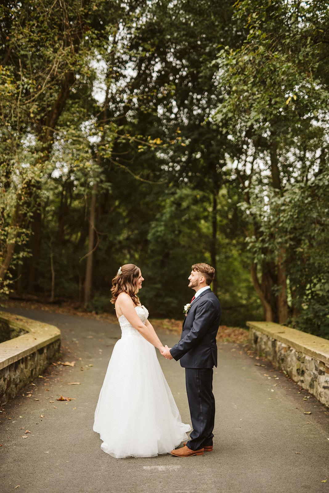 Nissley Winery Bainbridge PA Wedding Photographer