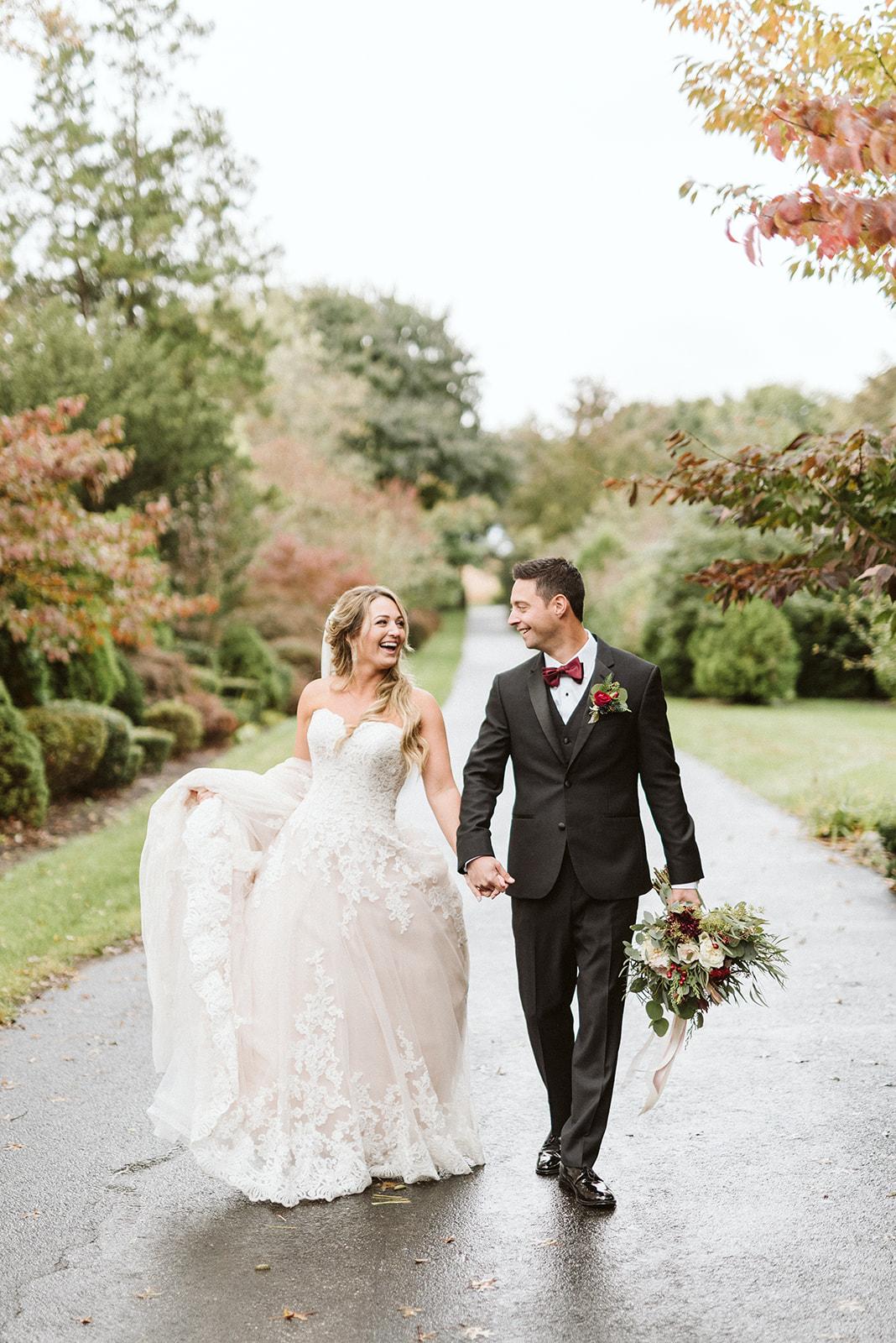 Linwood Estate Carlisle PA Wedding Photographer