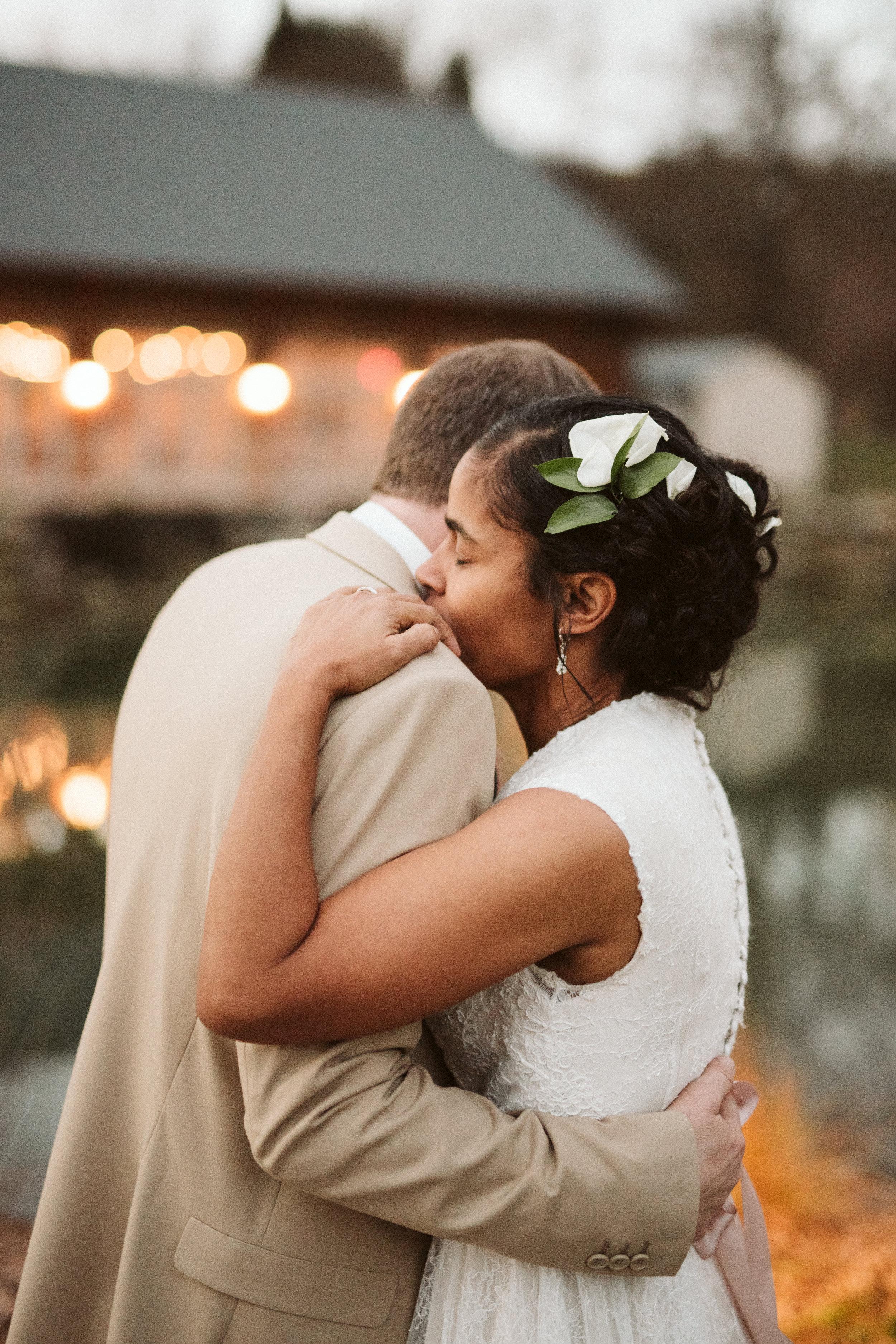 Glasbern Inn Lehigh Valley PA Wedding Photographer
