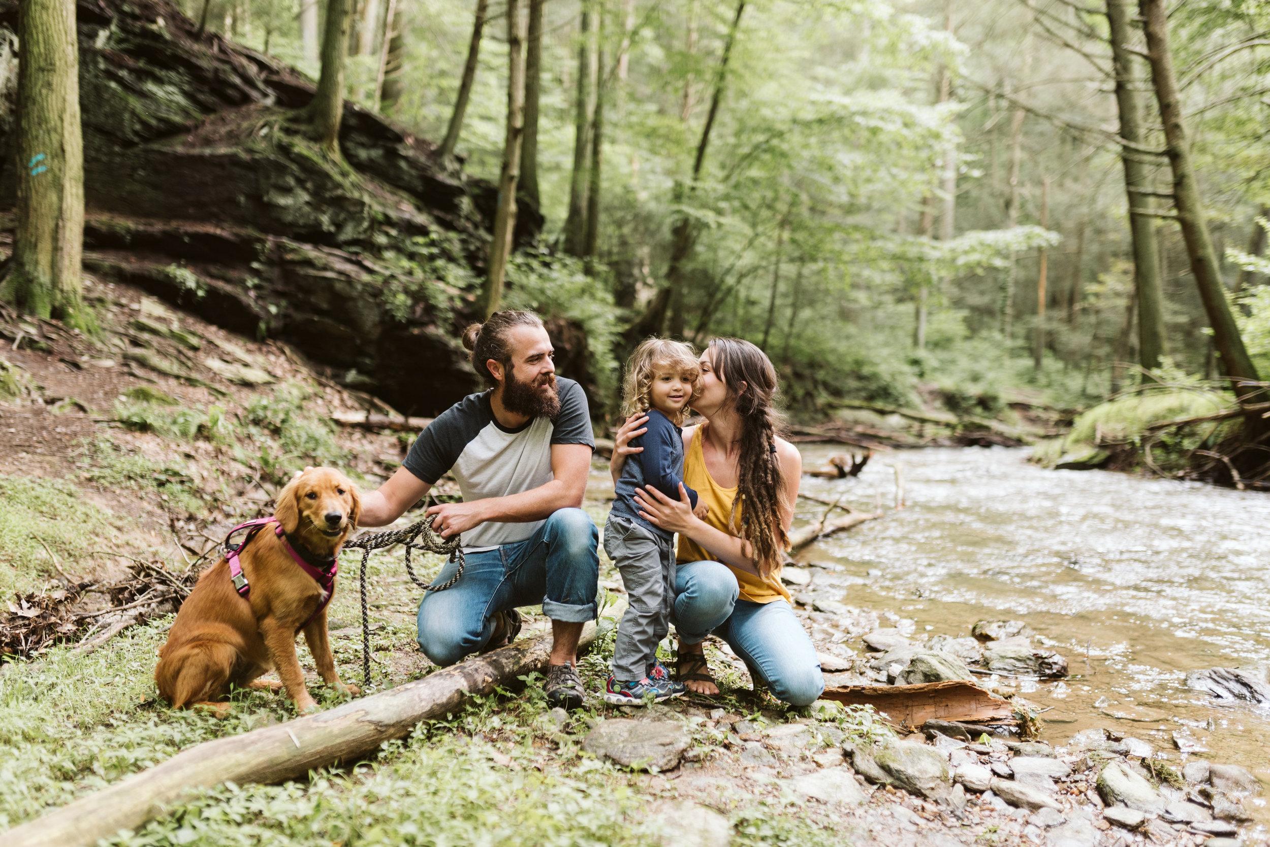 Lancaster and Philadelphia Family Photographer