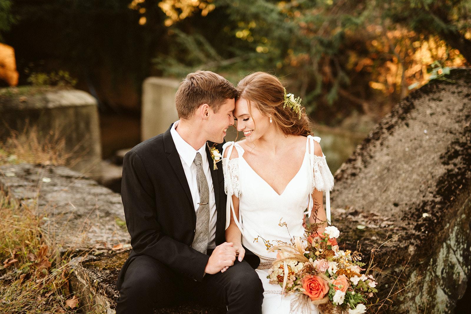 Lancaster and Philadelphia Wedding Photographer