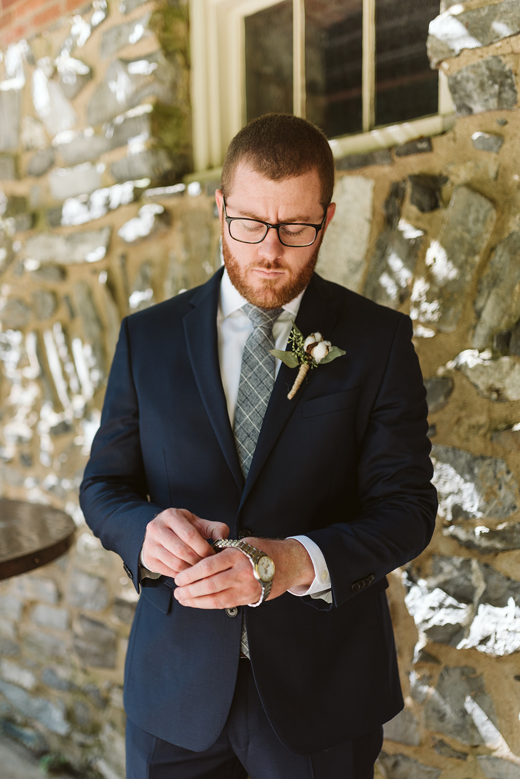 Excelsior Lancaster PA Wedding Photographer