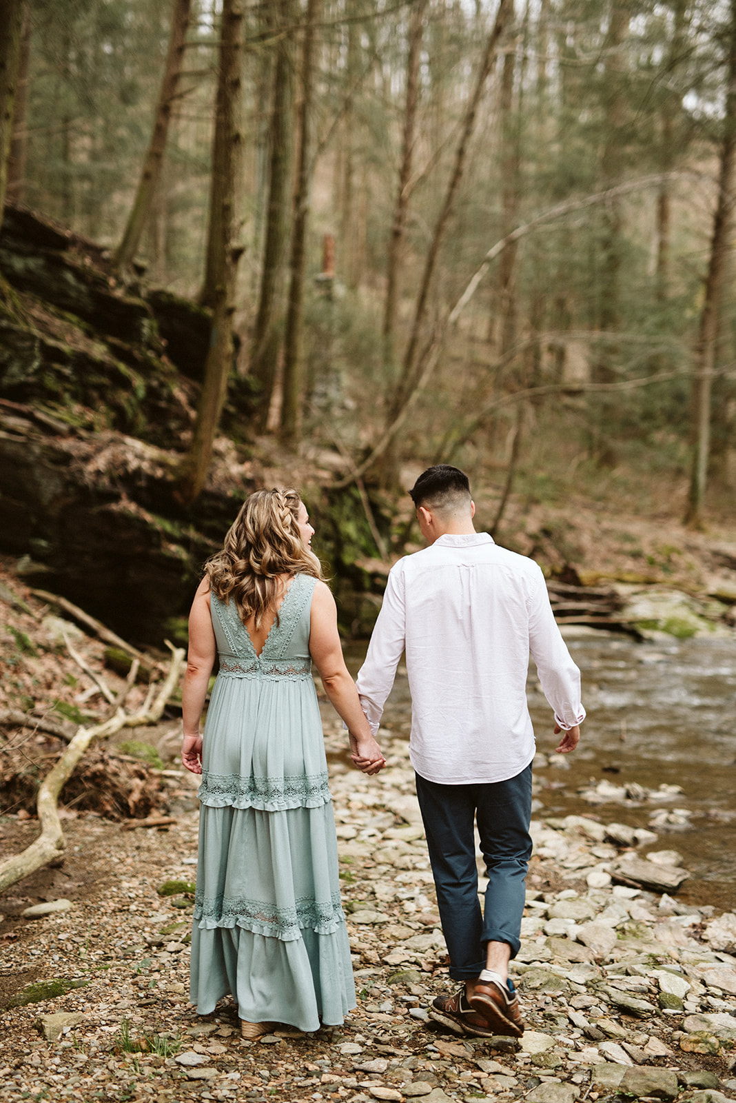 Elopement photographer in Lancaster, Pennsylvania.