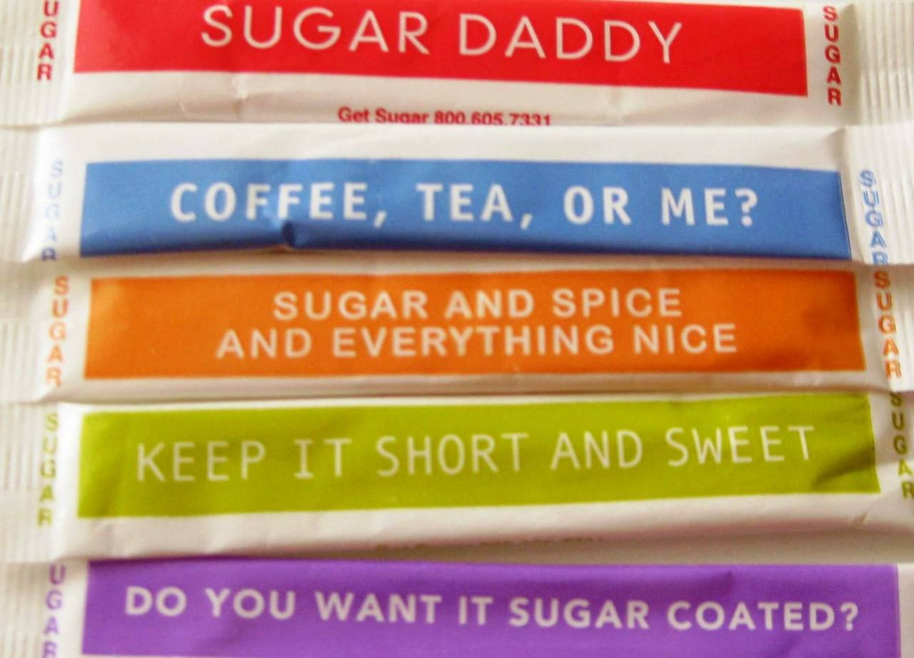 """STYLE MANIAC BLOG POST:  """"Sugar Sugar""""   For more fun finds check out the   Everyday Style Tips  shared on the Style Maniac blog."""
