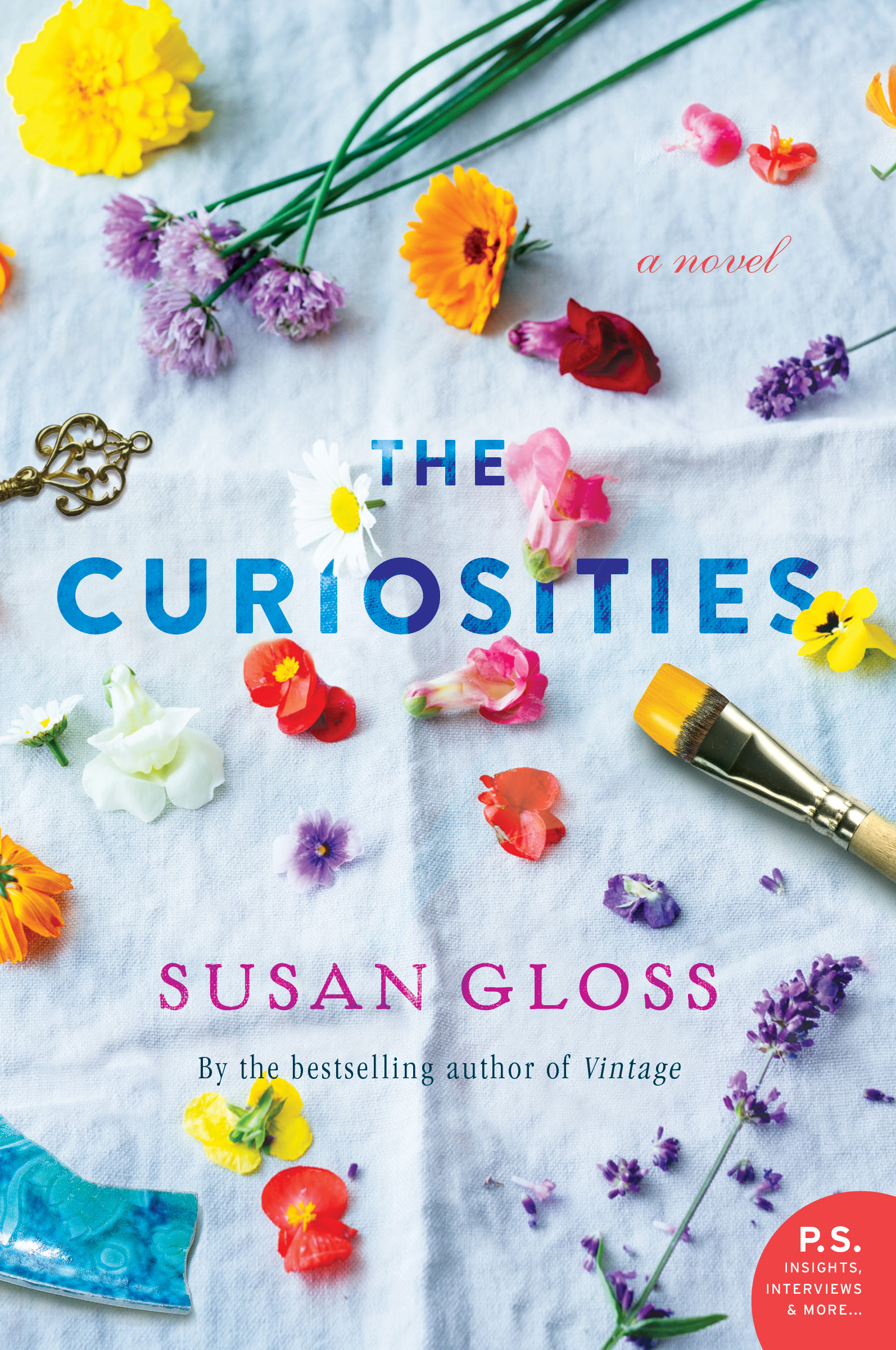 READ The Curiosities by Susan Gloss.JPG
