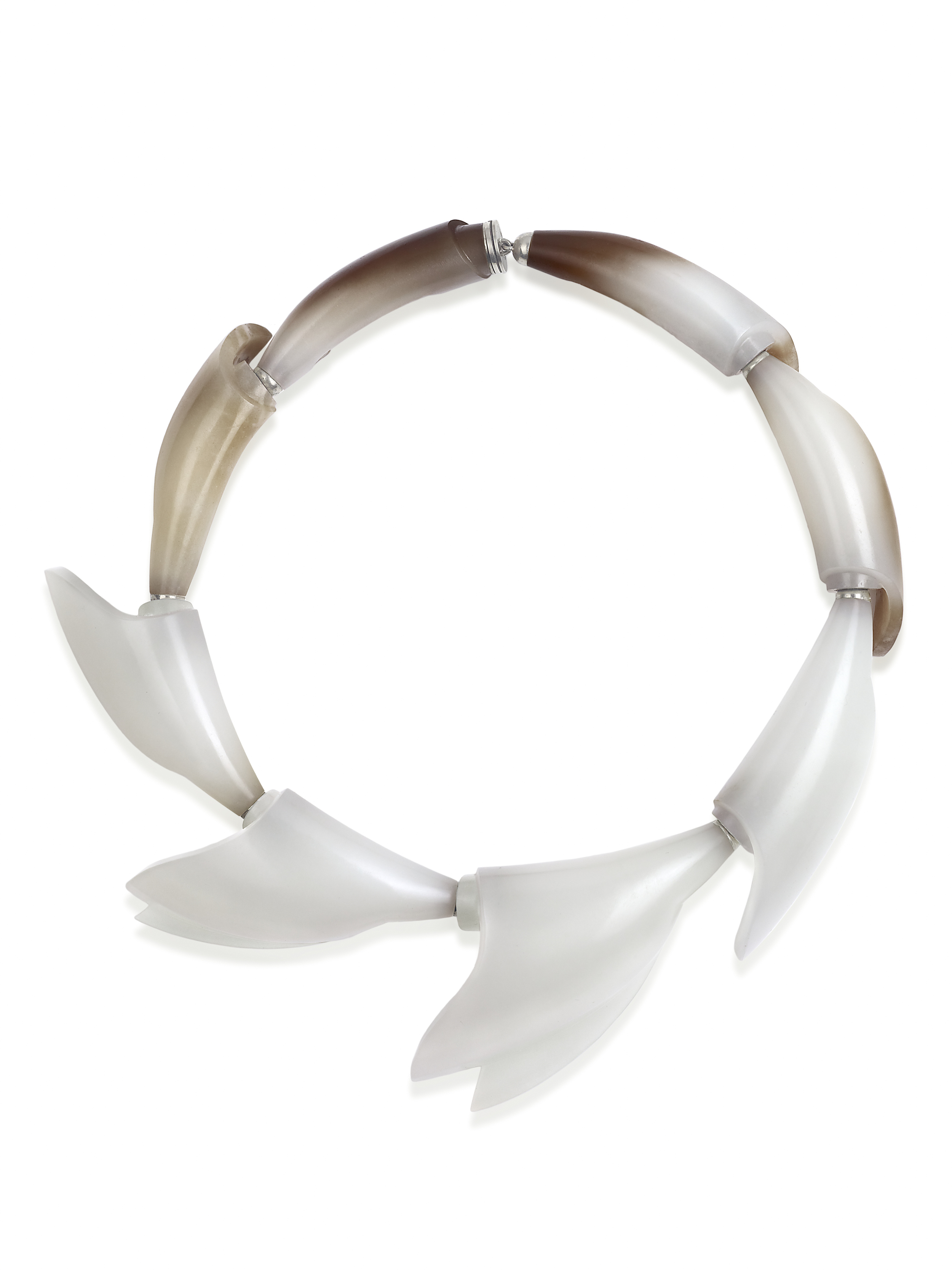 Flight Necklace 2014
