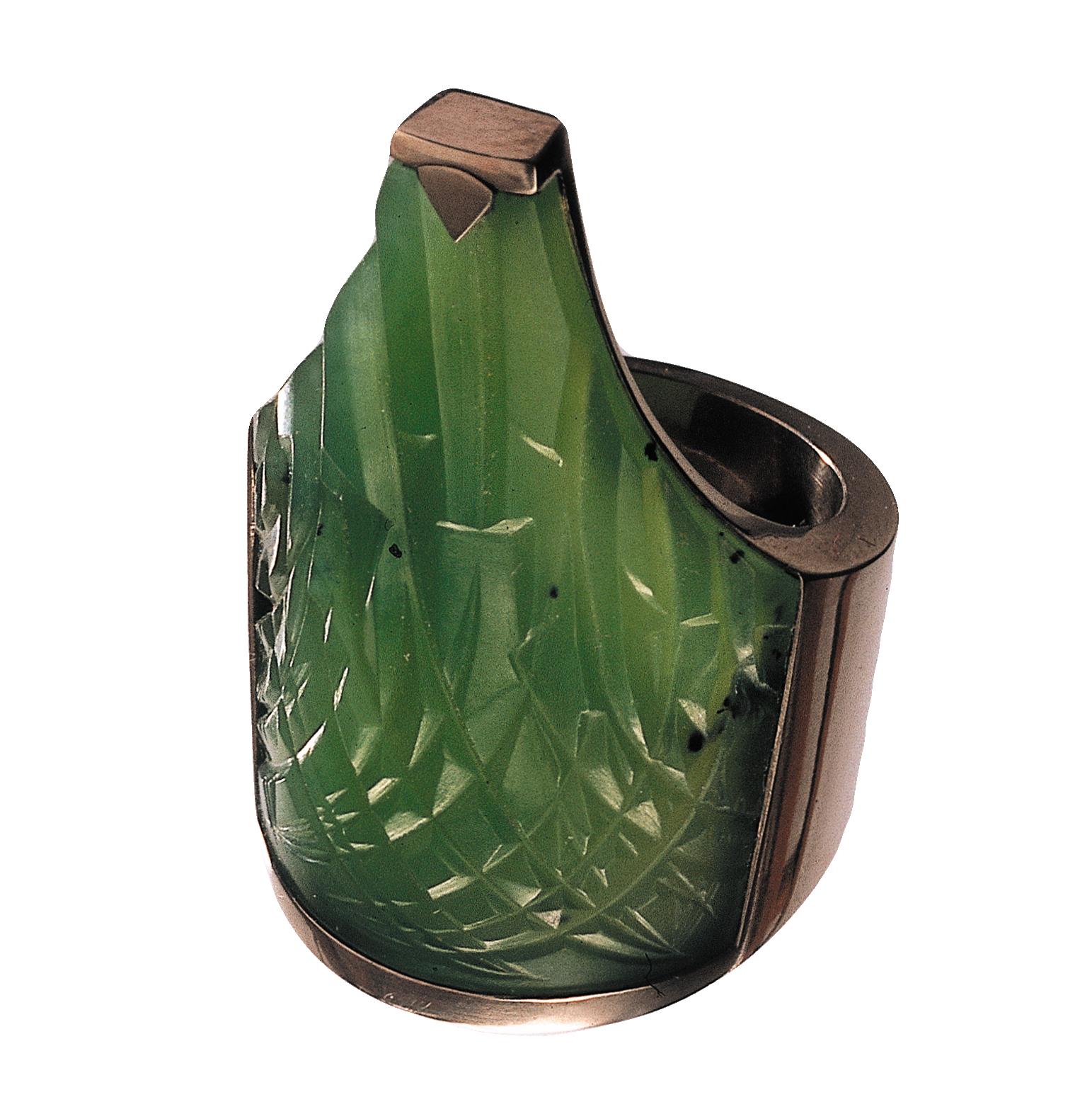 Lily Leaf Ring 2003-b.jpg