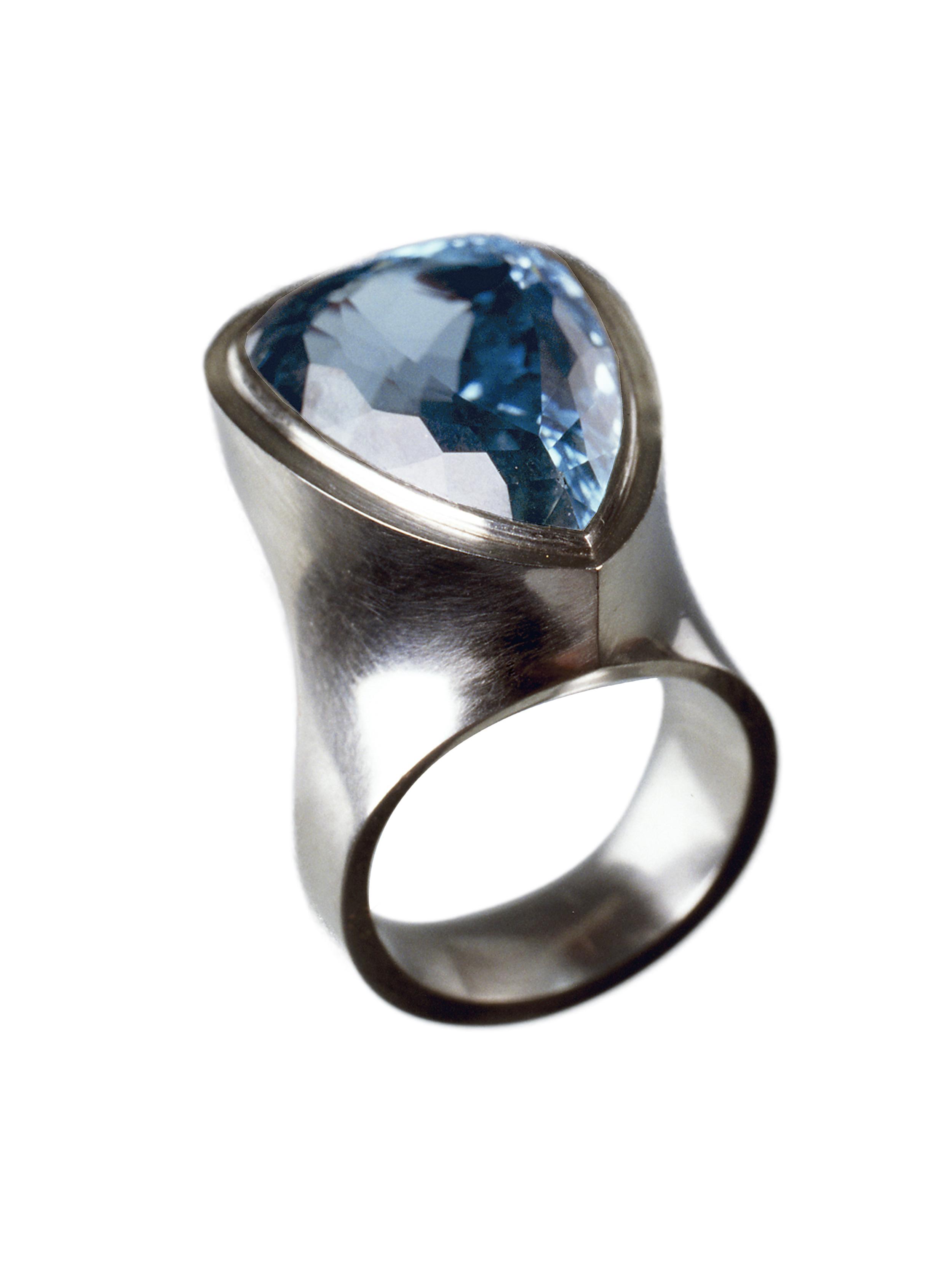 TIG Aquamarine & Platinum Ring1996.jpg