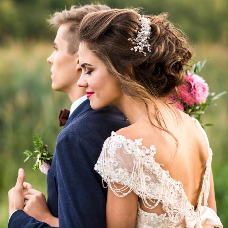 wedding photographer assistant
