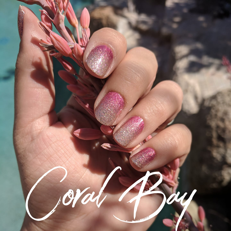 Coral Bay -