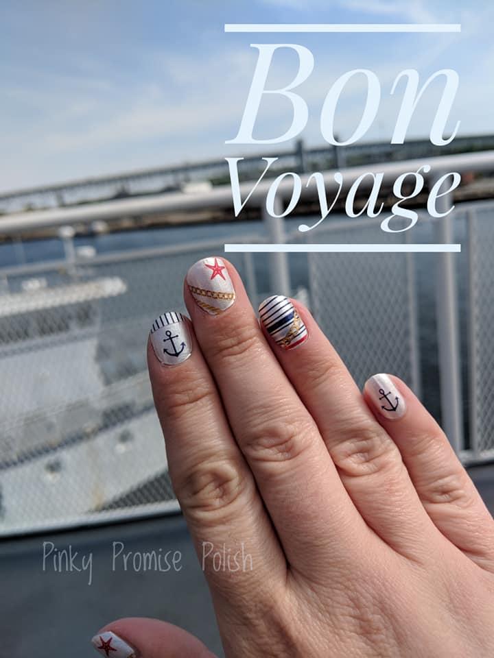 Bon Voyage -