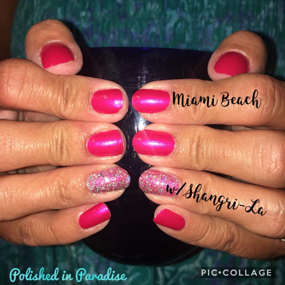 Miami Beach - + Shangri-La