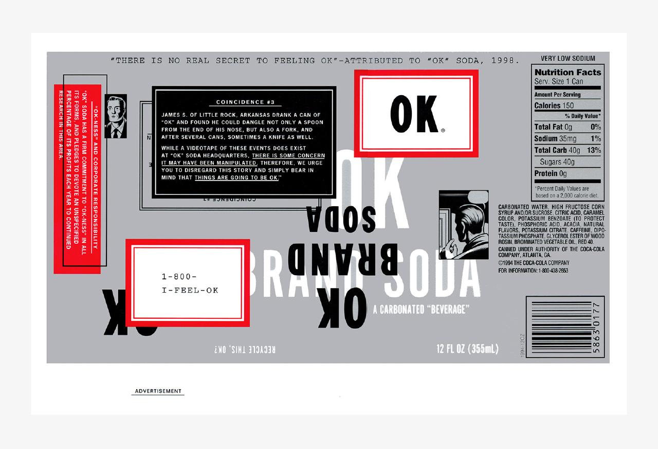 CHARLOTTE MOORE OK SODA INSERT 2