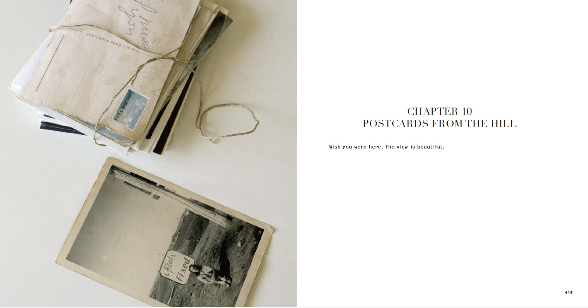 CHARLOTTE MOORE RIPE BOOK SPREAD 7