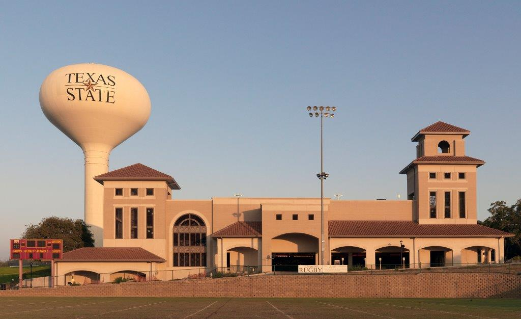 Texas State - San Marcos