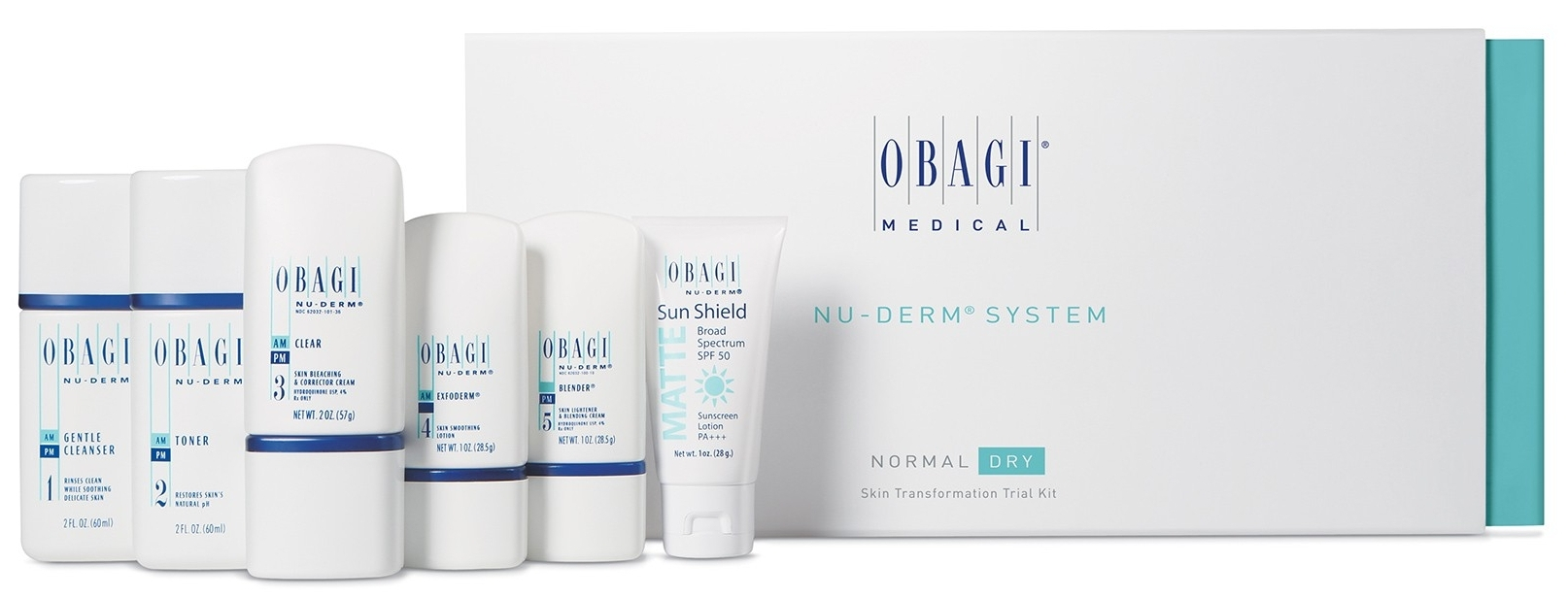 Obagi Collection