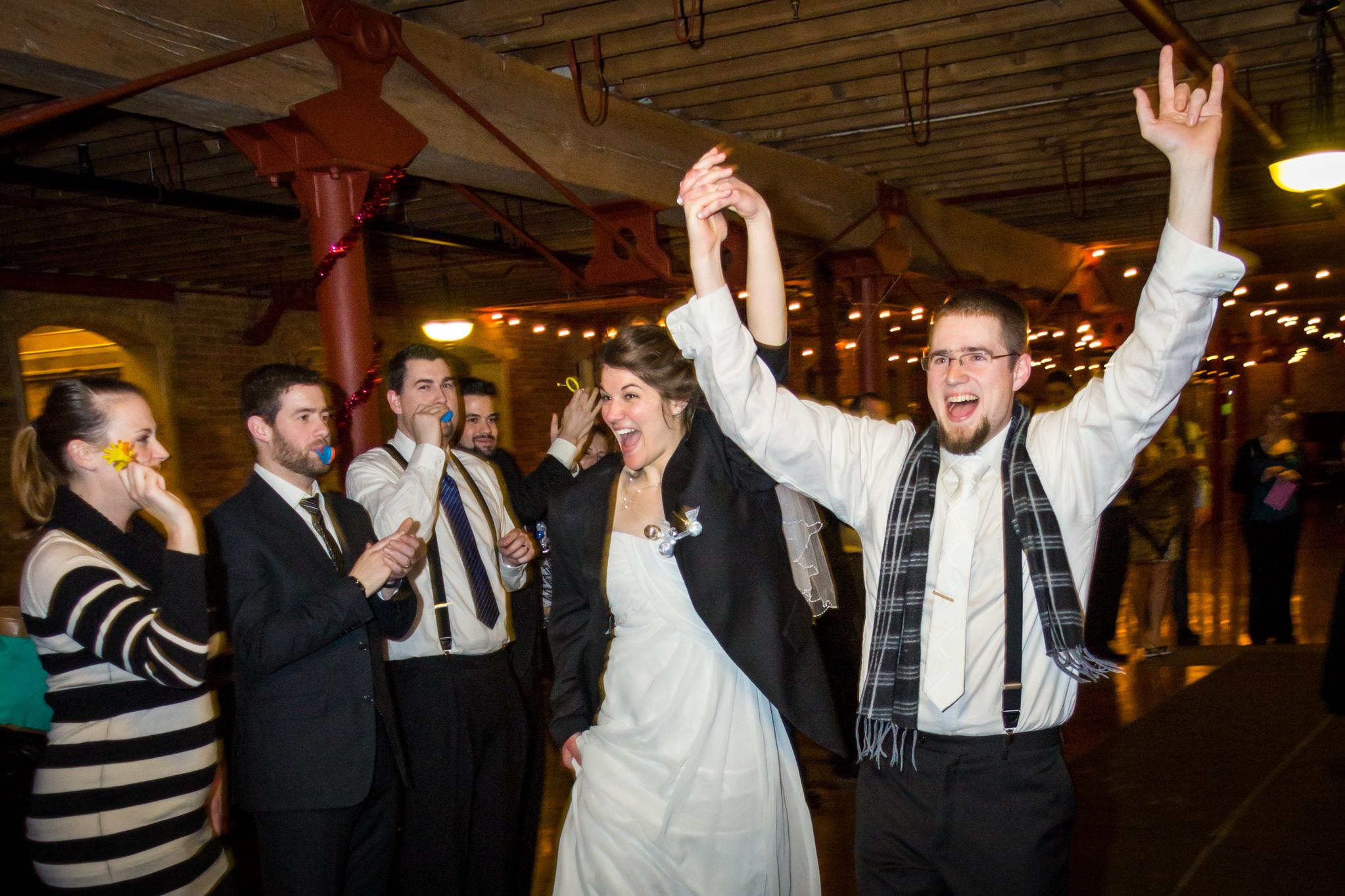 starline_factory_wedding_exit_ring_dance.jpg