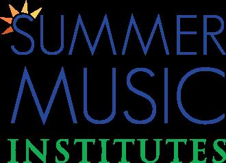 Summer Music Institutes