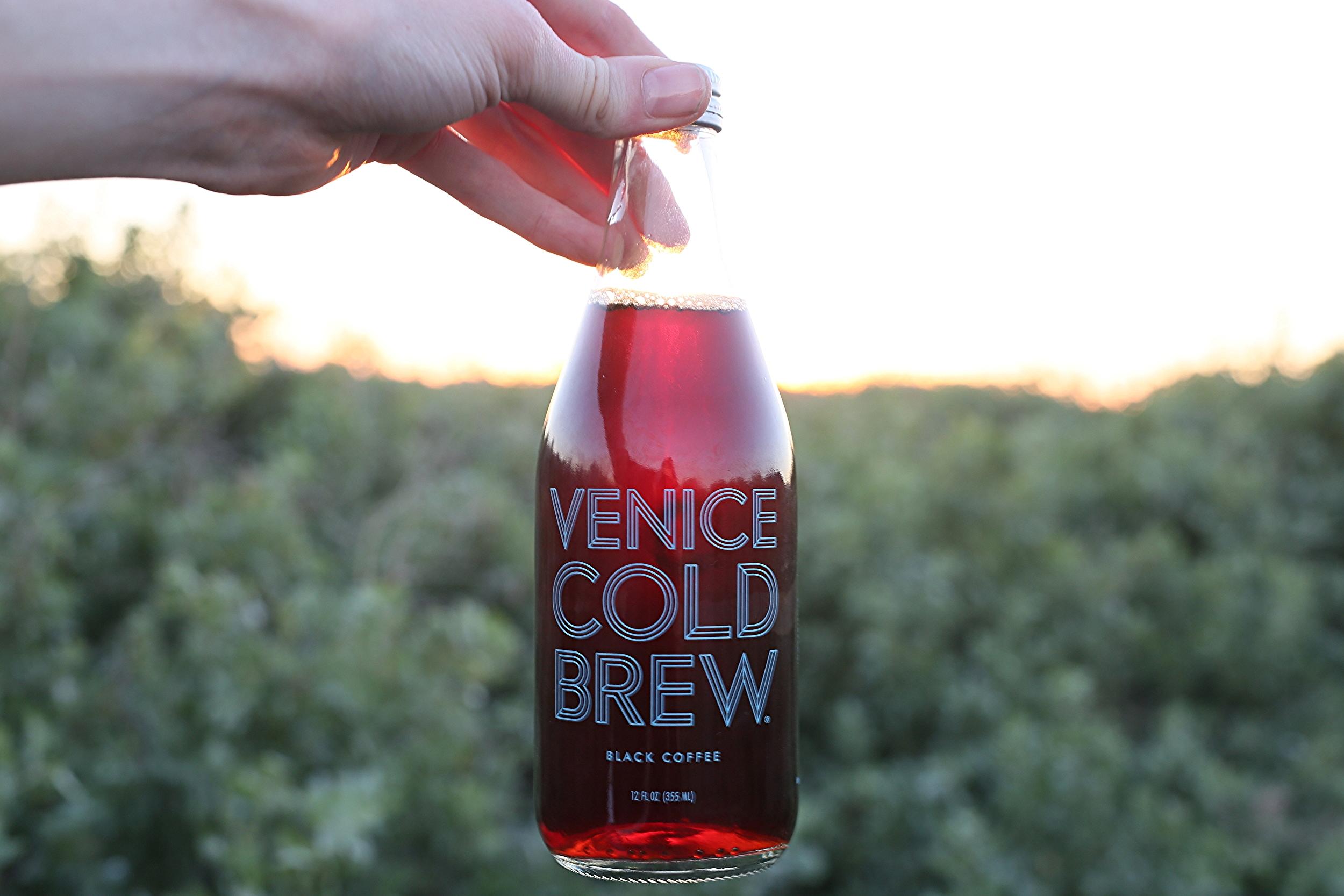 Venice Cold Brew