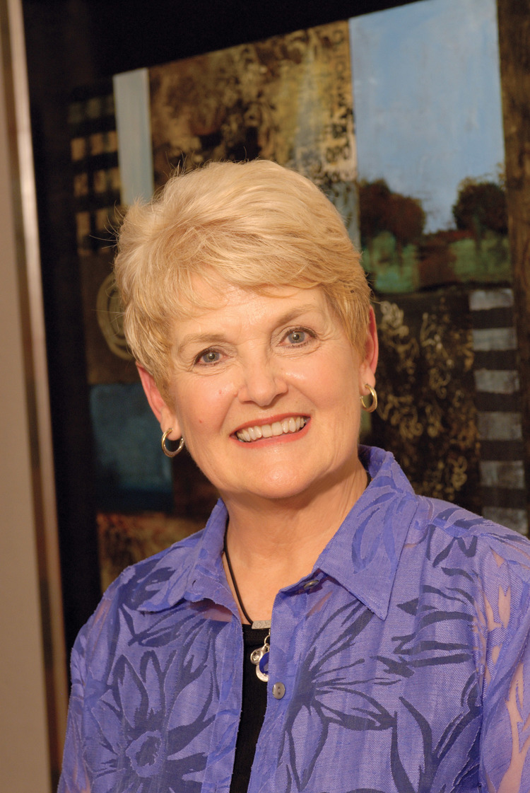 Carolyn Curry