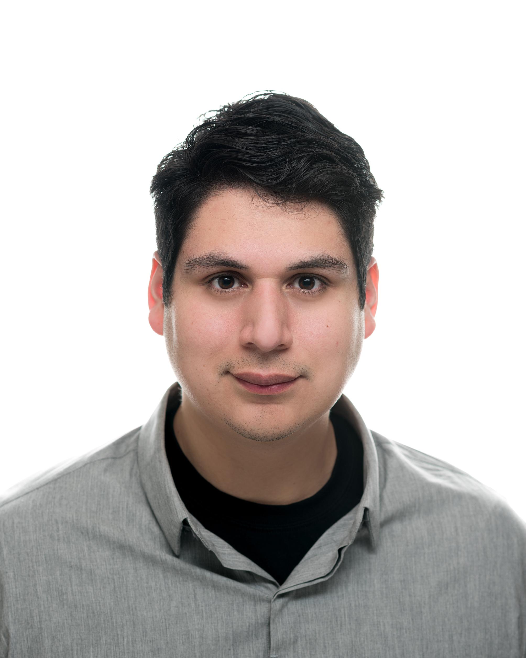 Jason Coronel 2018