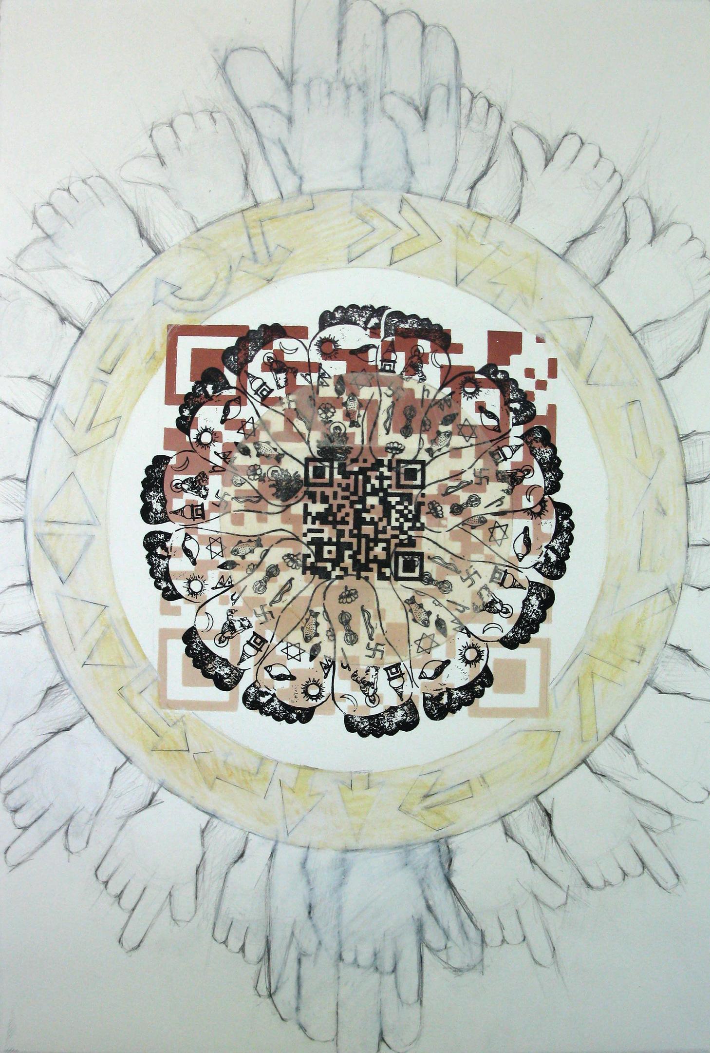 Circle of Samsara