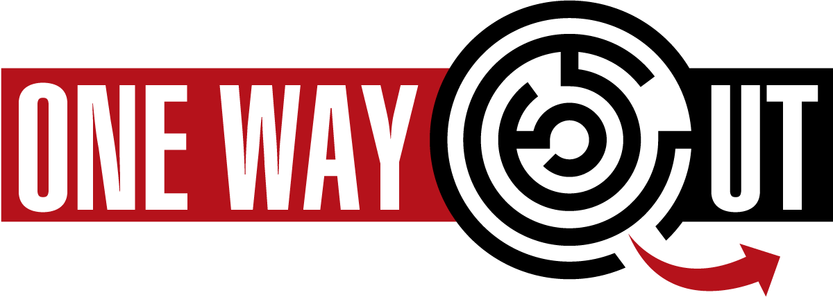 Escape Room Lynchburg - One Way Out