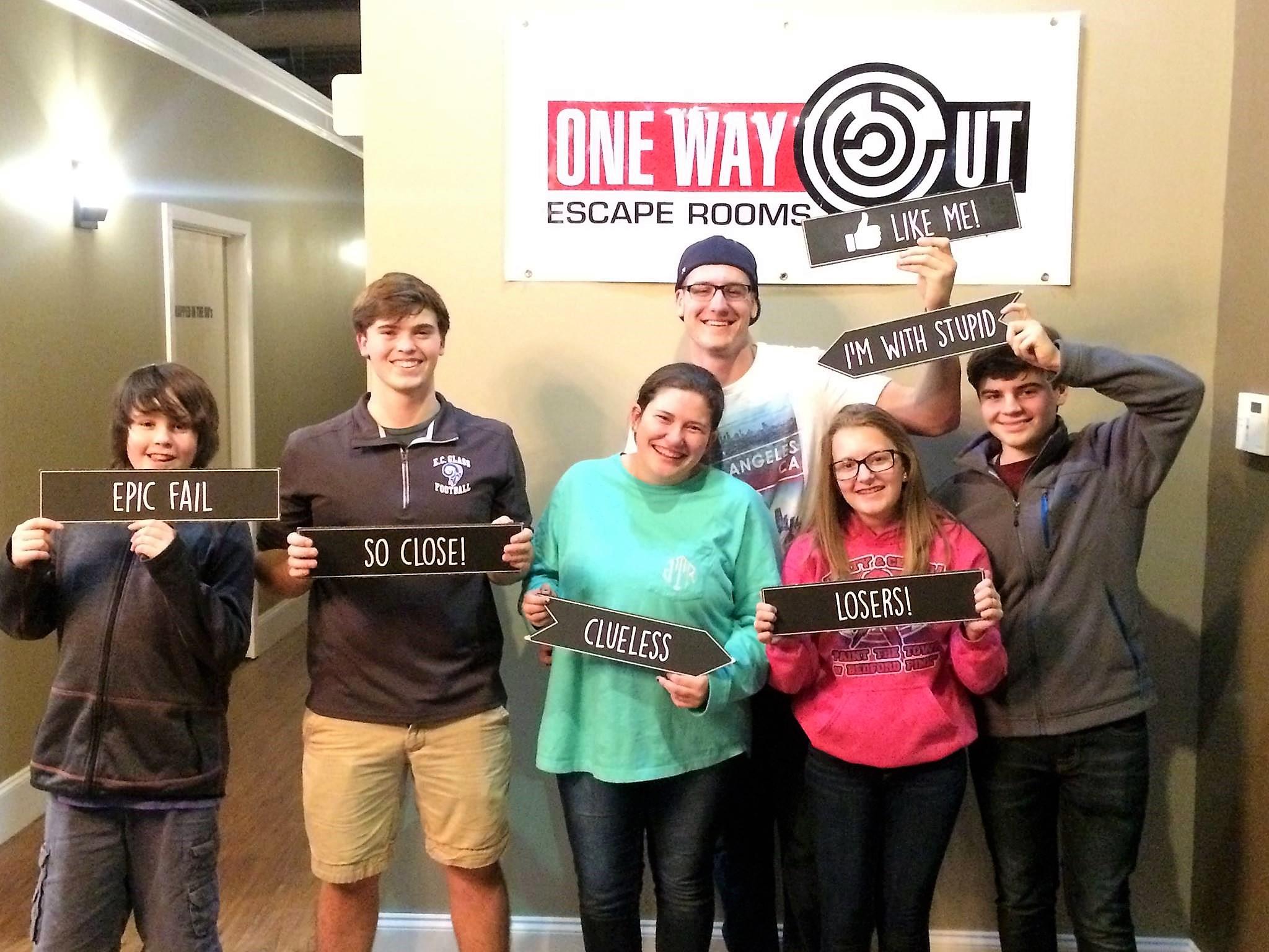 Church Youth Groups Lynchburg