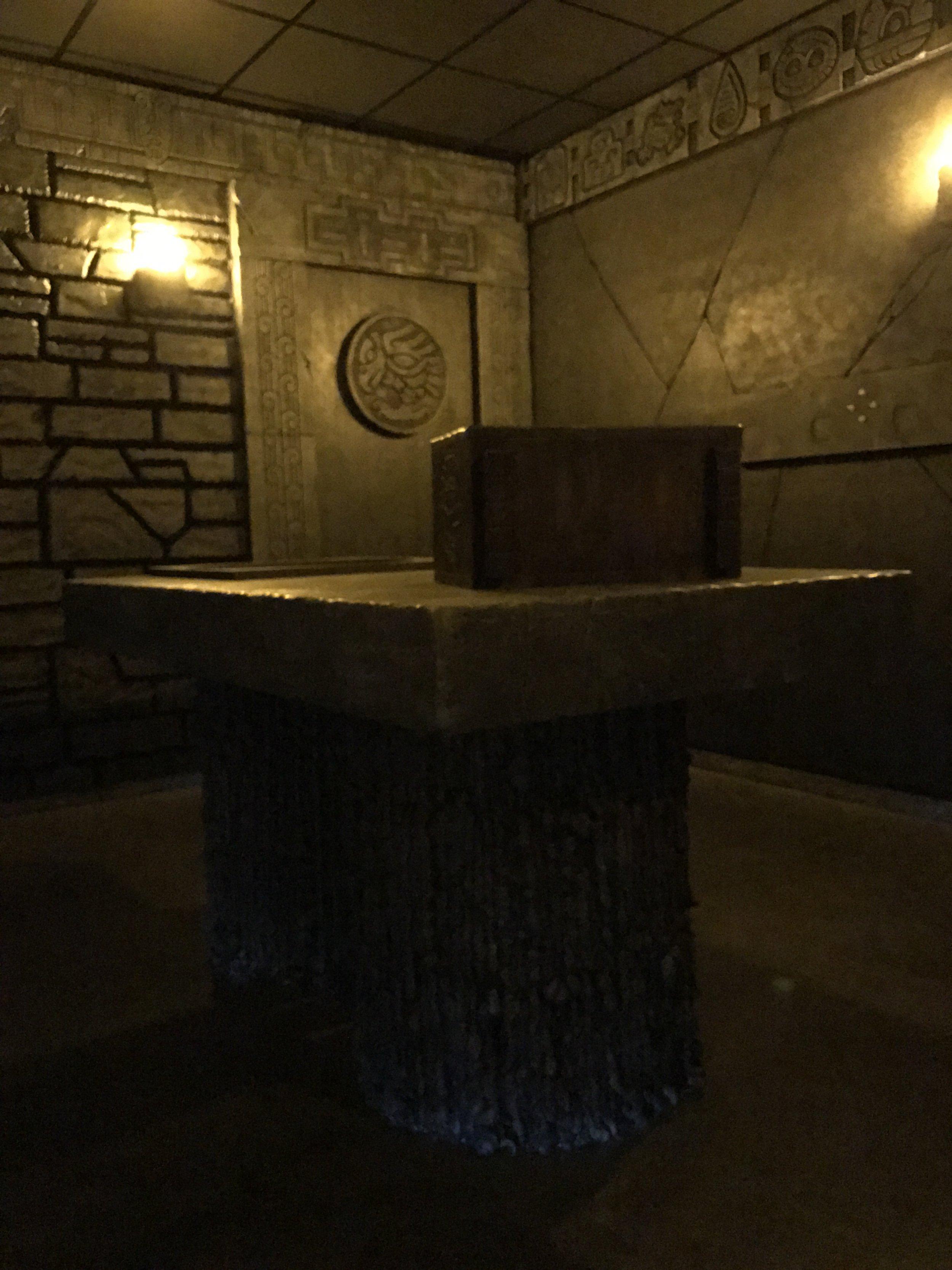 Escape Room Lynchburg