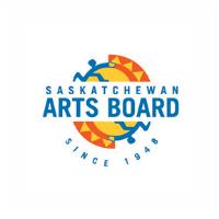 Project Funded By Saskatchewan Arts Board