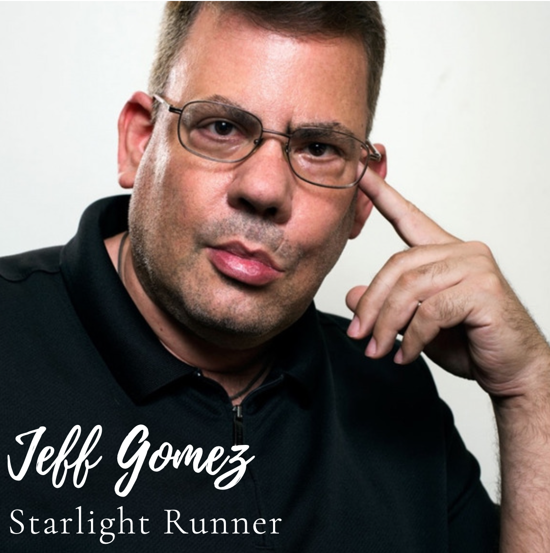 The Movement Is Now - Jeff Gomez is CEO of Starlight Runner and one of the world's leading experts in story and narrative design. He works with C-suite executives, creative visionaries, and global leaders to maximize the effectiveness of brand narratives, develop vast fictional story worlds, and design highly successful transmedia franchises. Jeff has teamed with top creators on such blockbuster properties as Avatar, Halo, Pirates of the Caribbean, and Spider-Man. Concerned about the ways in which story is being used to foment authoritarianism and extreme beliefs, Jeff has also adapted his techniques to the Collective Journey narrative model, which has been applied toward the resolution of crises in Mexico, Colombia, and Australia.