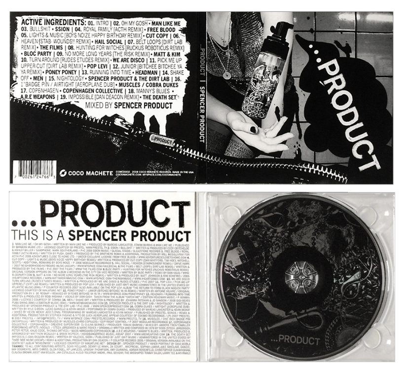...Product Compilation