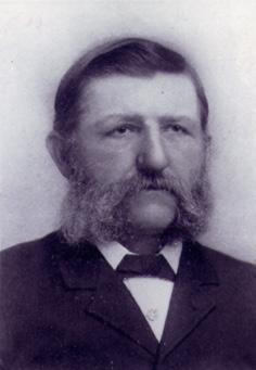 1894-1891 Jacob L. Hutt