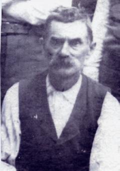 1906-1905 William Oliver