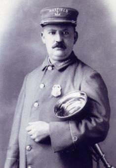 19121-1918 Fred B. Worman