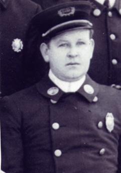 1921-1921 William Mahoney