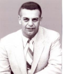 1961-1960 Frank A. Cecil