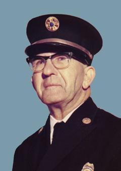 1965-1964 Joseph A. Barnish